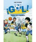 Fútbol para novatos (Serie ¡Gol! 18)