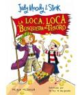 La loca, loca búsqueda del tesoro (Judy Moody & Stink)