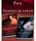 Pack Vampire Academy (contiene: Vampire Academy [Vampire Academy 1] y Sangre azul [Vampire Academy 2])