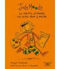 La vuelta al mundo en ocho días y medio (Colección Judy Moody 7)