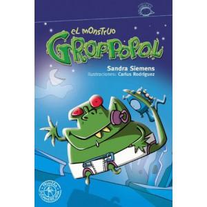 El monstruo Groppopol