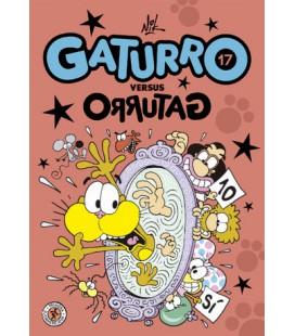 Gaturro 17. Gaturro versus Orrutag