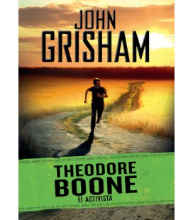 El activista (Theodore Boone 4)