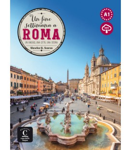 Un fine settimana a Roma