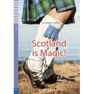 Scotland is Magic!