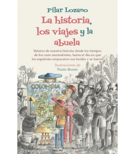 La historia, los viajes y la abuela