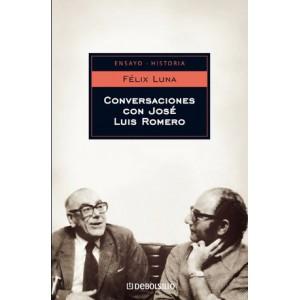 Conversaciones con José Luis Romero