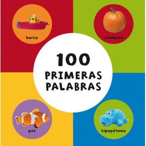 100 primeras palabras
