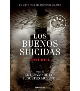 Los buenos suicidas (Inspector Salgado 2)