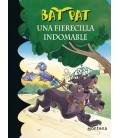 Una fierecilla indomable (Serie Bat Pat 33)