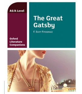 Oxford Literature Companions: The Great Gatsby