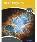 MYP Physics Years 4 & 5