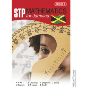 STP Mathematics for Jamaica Grade 9