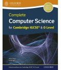 Complete Computer Science for Cambridge IGCSE & O LEV EBK