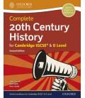 Complete 20th Century History for Cambridge IGCSE & O Level