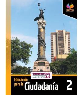 Educación para la Ciudadanía 2 BGU