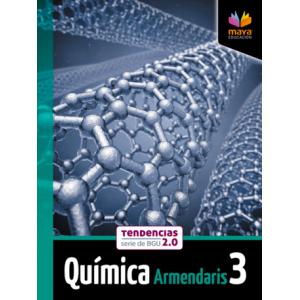 Química 3 BGU