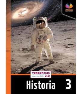Historia 3 BGU