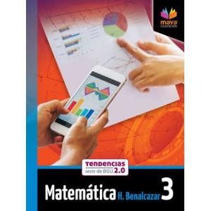 Matemática 3 BGU