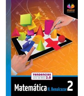 Matemática 2 BGU