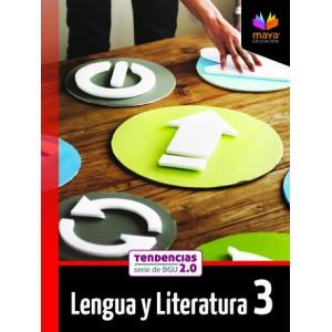 Lengua y Literatura 3 BGU