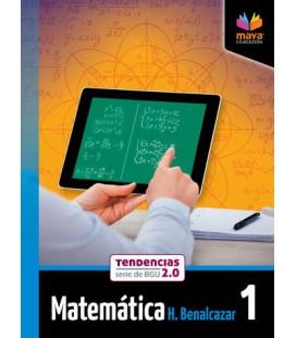 Matemática 1 BGU