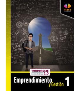 Emprendimiento y Gestión 1 BGU