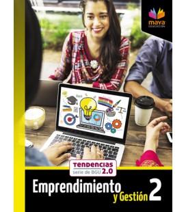Emprendimiento y Gestión 2 BGU