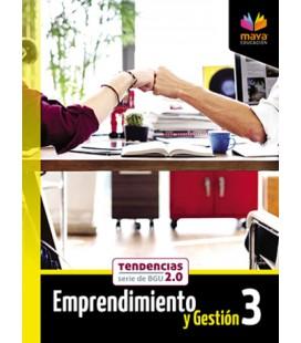 Emprendimiento y Gestión 3 BGU