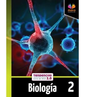 Biología 2 BGU
