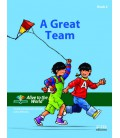 A Great Team. Student Book 3