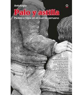 PALO Y ASTILLA