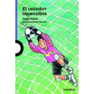 EL VOLADOR INVENCIBLE