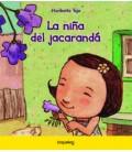 LA NIÑA DEL JACARANDÁ