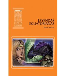 Leyendas ecuatorianas
