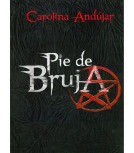 Pie de Bruja