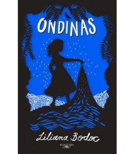 Ondinas (Serie Elementales)