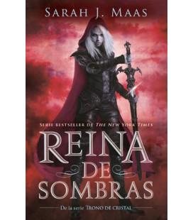 Reina de sombras (Trono de Cristal 4)
