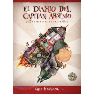 El diario del capitán Arsenio (Fixed Layout)