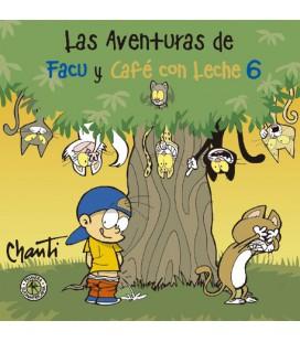 Las aventuras de Facu y Café con Leche 6