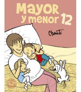 Mayor y menor 12