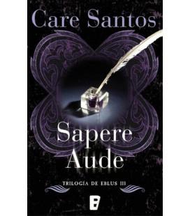 Sapere Aude (Trilogía Eblus 3)