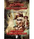 Los Caballeros de Cristalia (Alcatraz contra los Bibliotecarios Malvados 3)