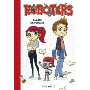 Classe de penjats (Sèrie Robòters 1)