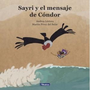 Sayri y el mensaje de Cóndor