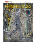 Perspectives Intermediate Student Book