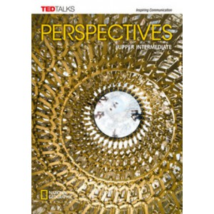 Perspectives Upper-Intermediate Student Book