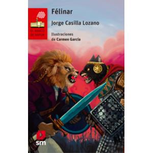 Félinar 204355