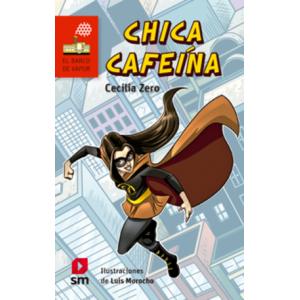 Chica cafeína 204353