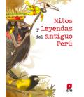 Mitos y leyendas del antiguo Perú 204347